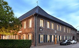 Dycker Weinhaus, Jüchen